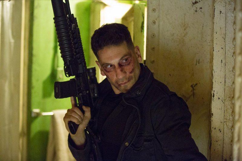 Daredevil Season 2 Ep 11