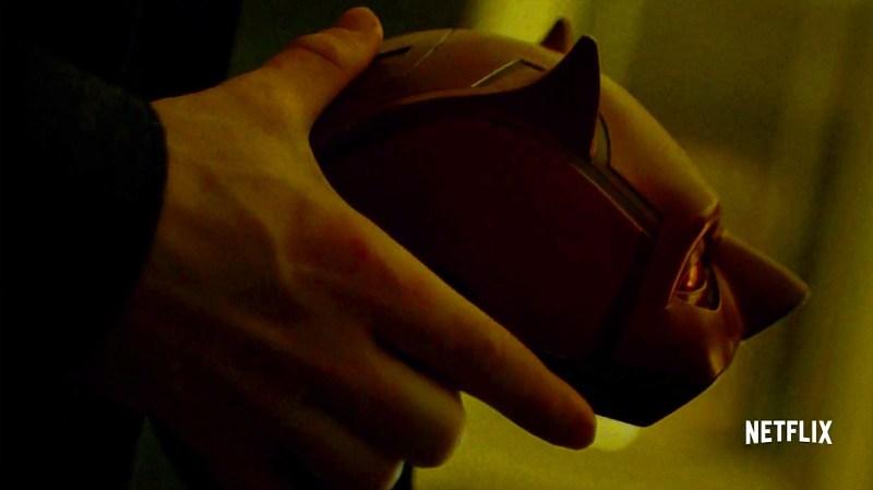 Daredevil Season 2 Ep 13