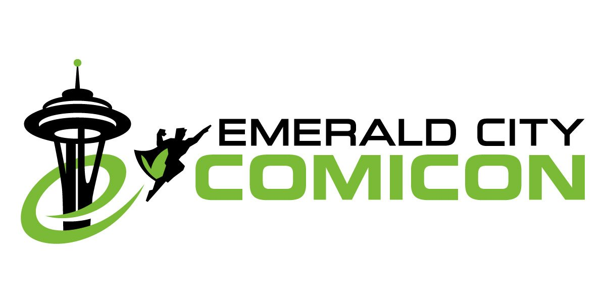 Emerald City Comic Con 2016