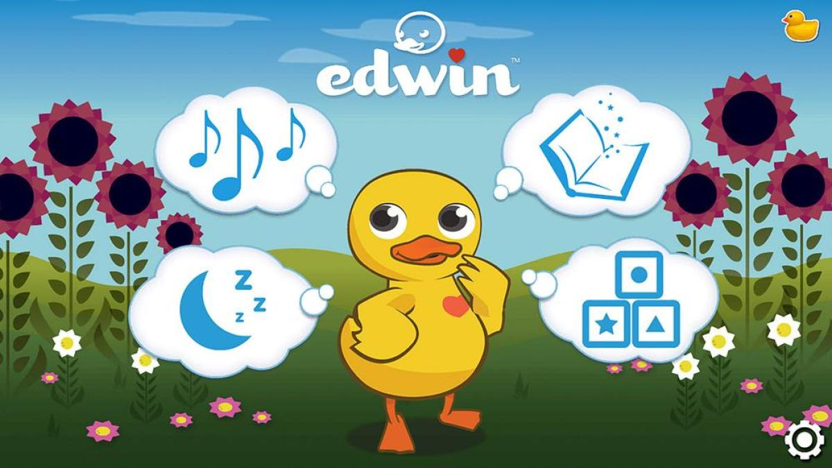 Edwin-Menu