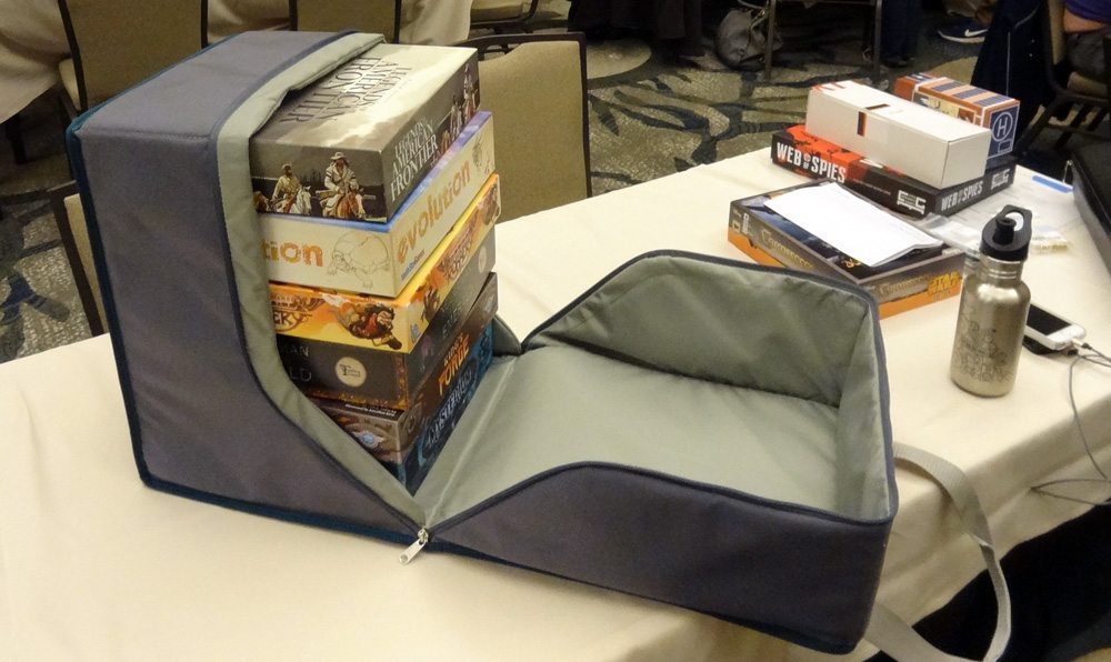 Game Canopy