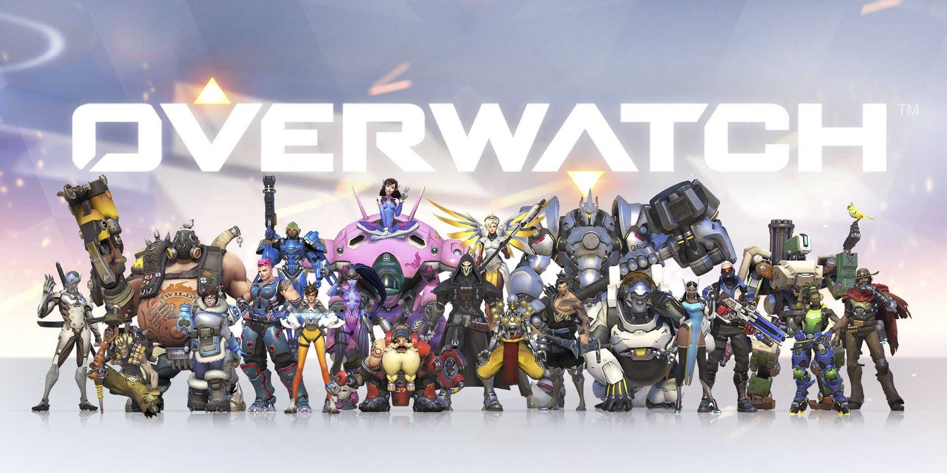Blizzard Reveals Overwatch Early Access And General