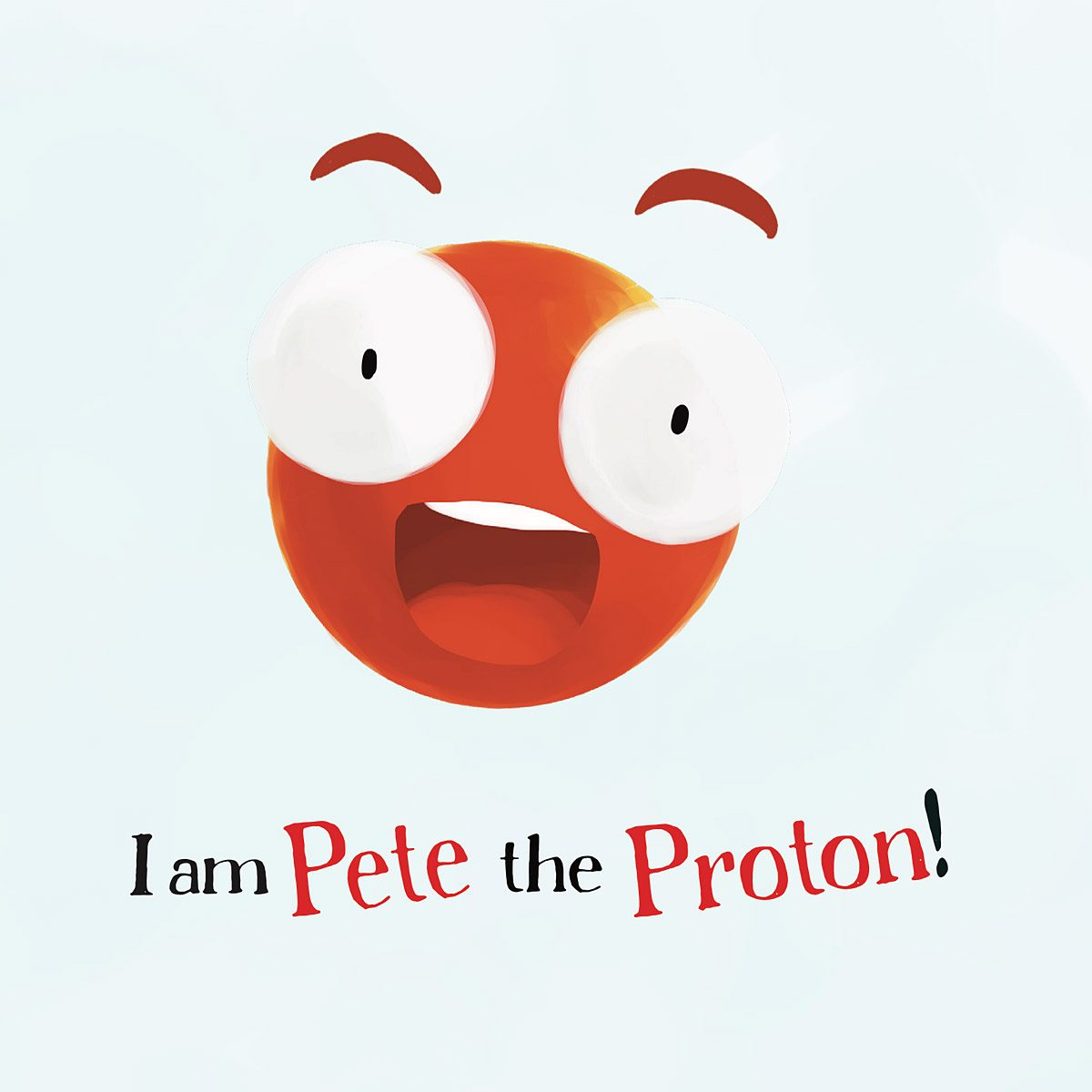 Pete the Proton
