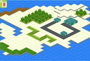 Flood game image. WGBH 2016