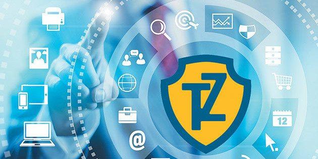 Trust.Zone VPN 2 Year Subscription