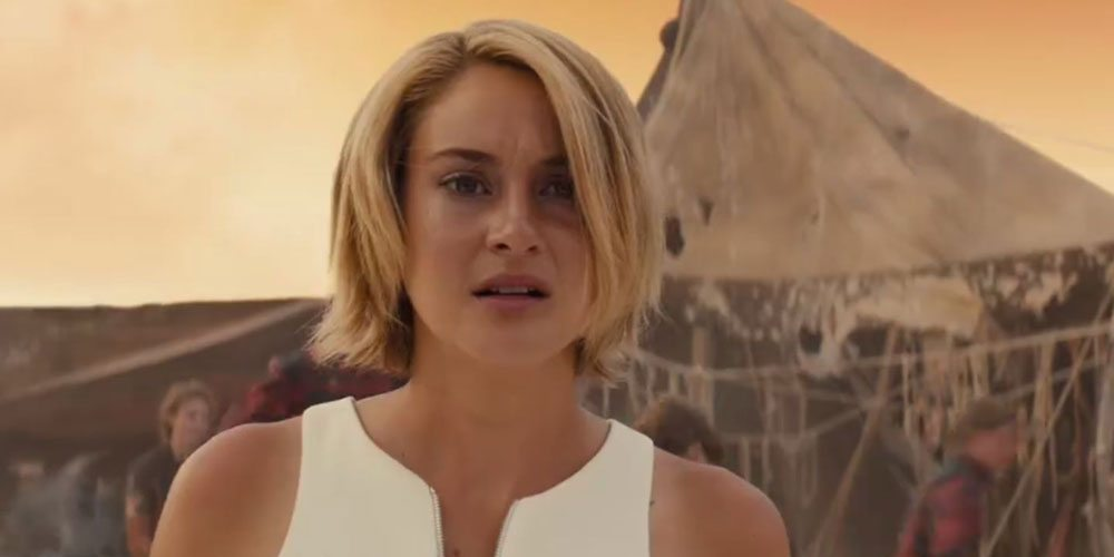 8 Things Parents Should Know About 'The Divergent Series: Allegiant – Part 1'