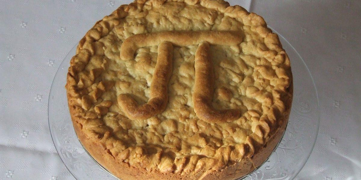 Pi Day Image