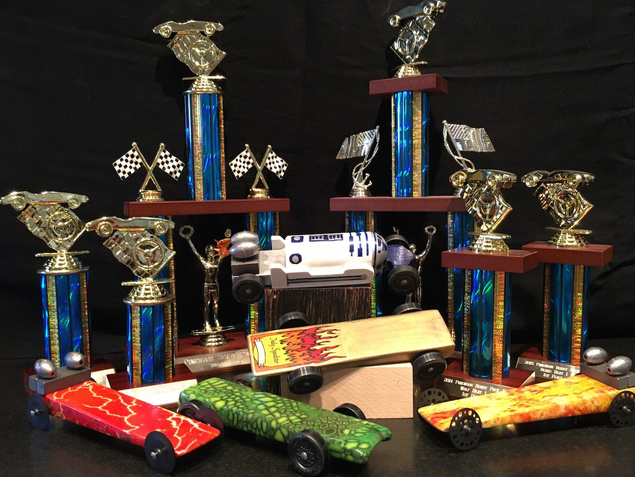 How to Build a Winning Pinewood Derby Car