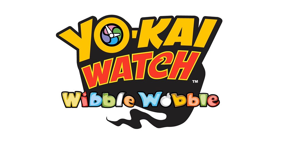 Wibble, Wobble With 'Yo-kai Watch'