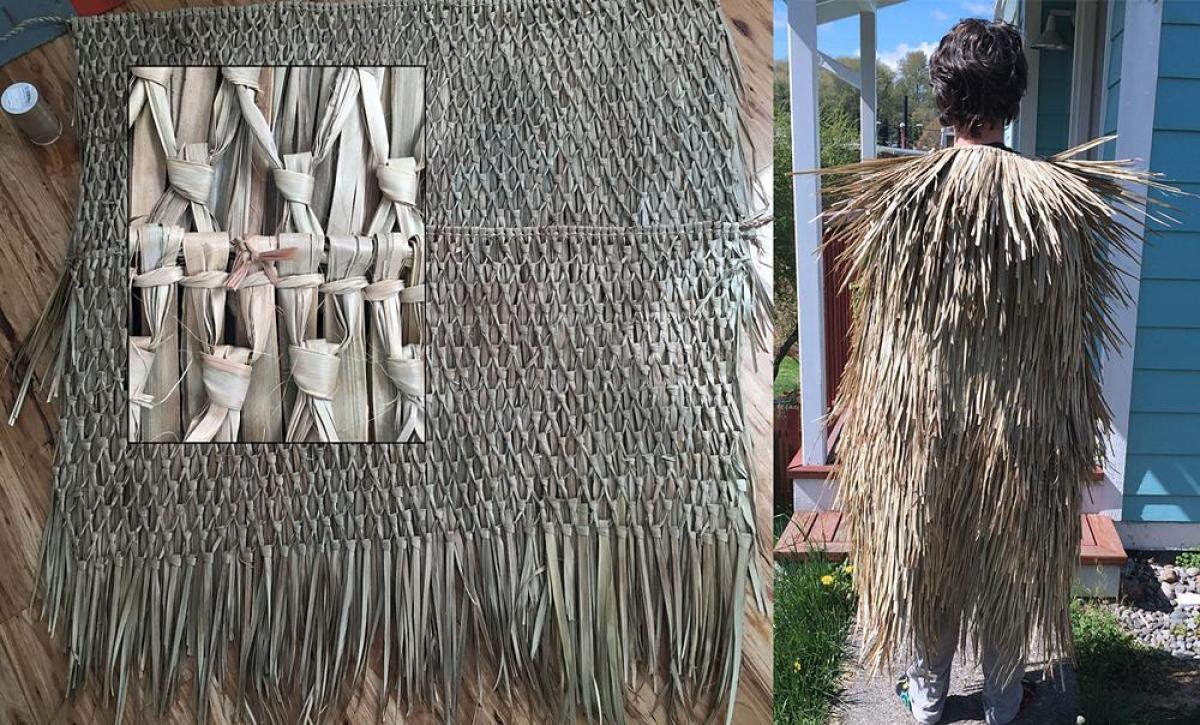 Ashitaka-Coat