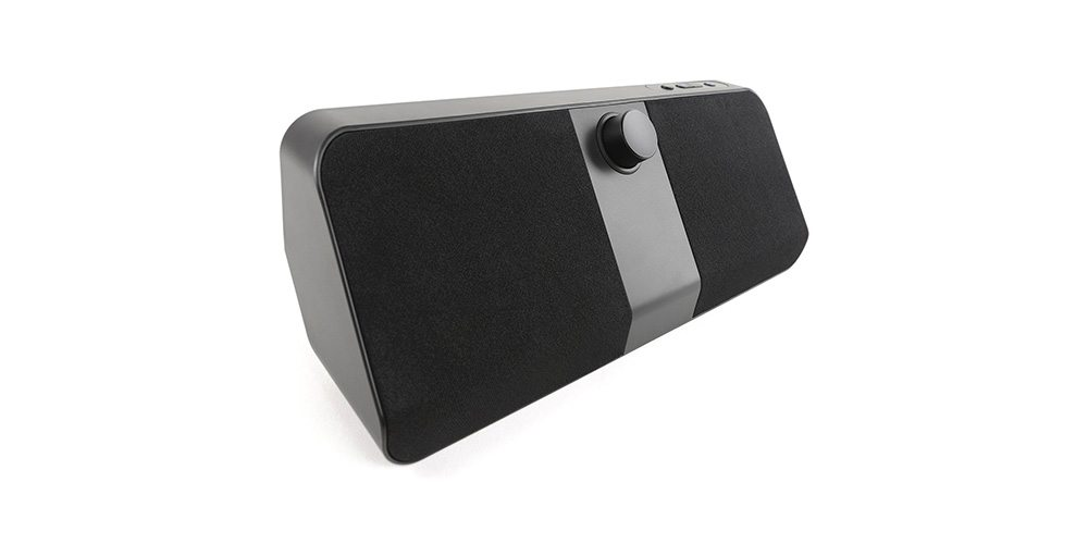 The Sound of Progress - Grace Digital's BTTV100 Bluetooth Wireless