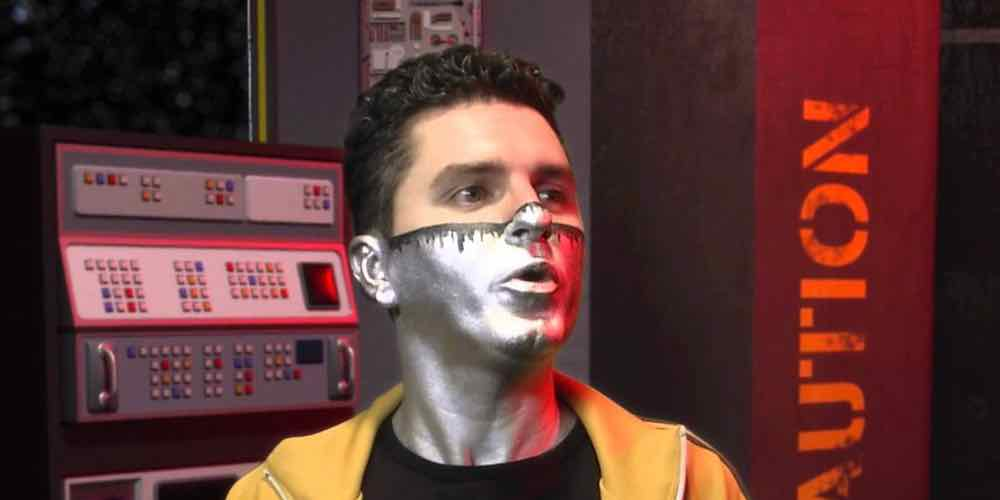 Put On Your Skeptical Hat and Deconstruct Some Viral Videos With Captain Disillusion