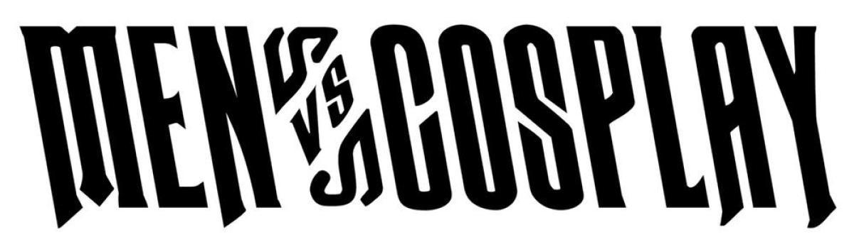 MenVsCosplay-Logo