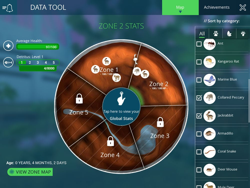 Tyto Ecology Data Tool