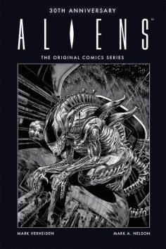 Aliens 30th Anniv