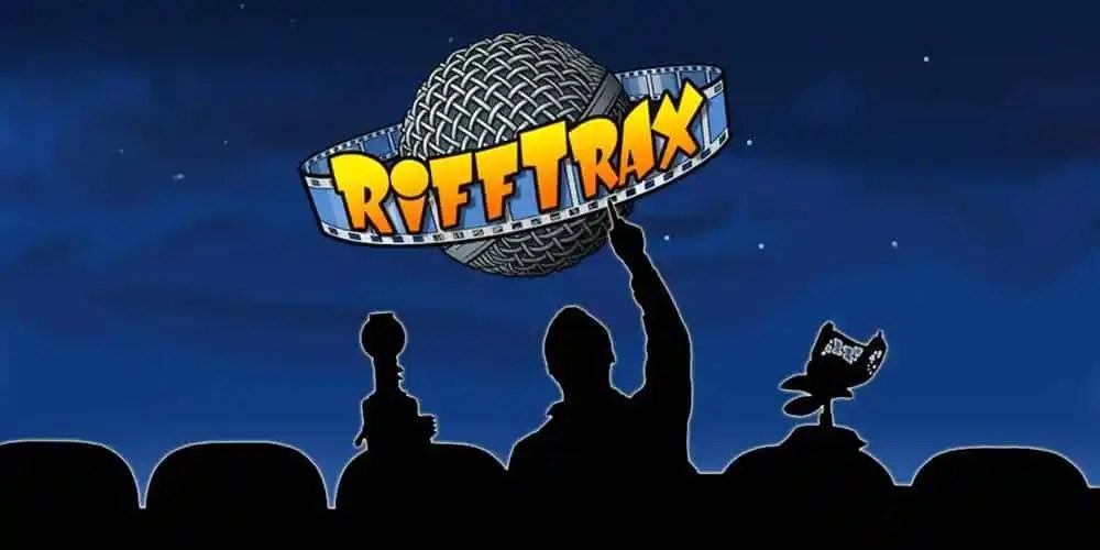 RiffTrax MST3K reunion event
