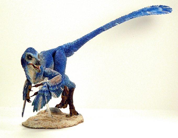 Beasts of the Mesozoic KS Exclusive