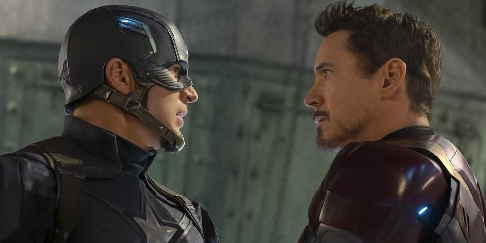 Ten Things Parents Should Know About 'Captain America: Civil War'