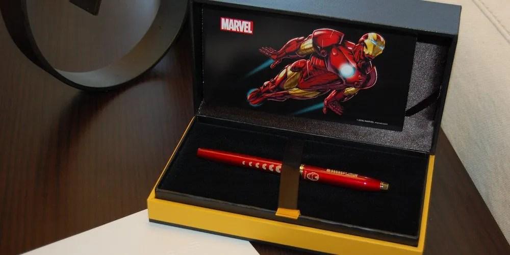 Team Iron Man! (Photo by Anthony Karcz)