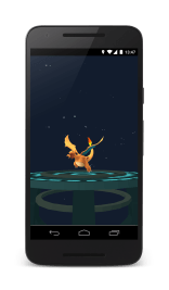 Pokemon Go evolution 4