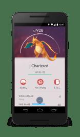 Pokemon Go evolution 5