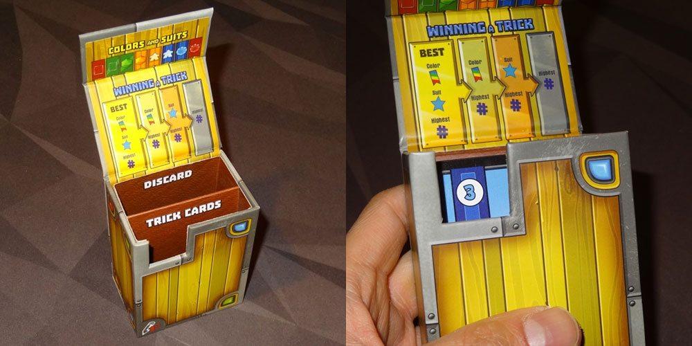 Heroes & Tricks box