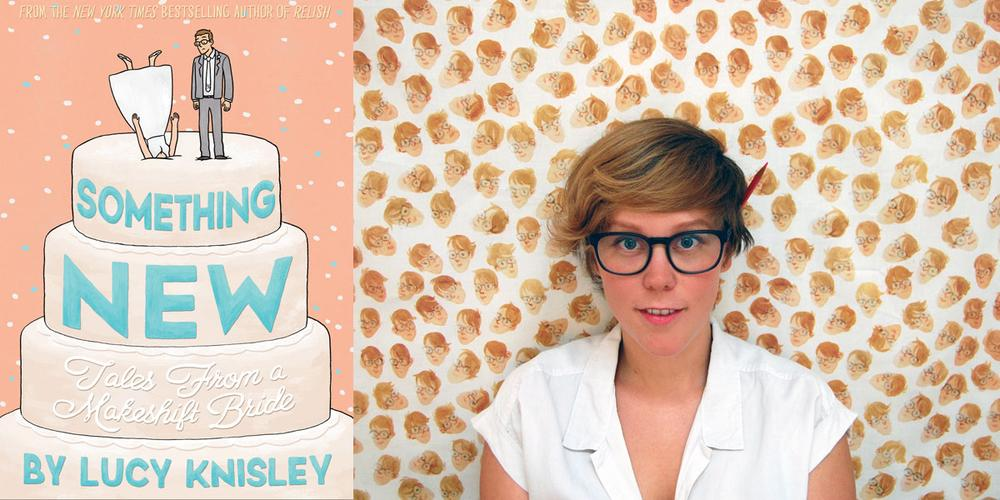 Something New, Lucy Knisley