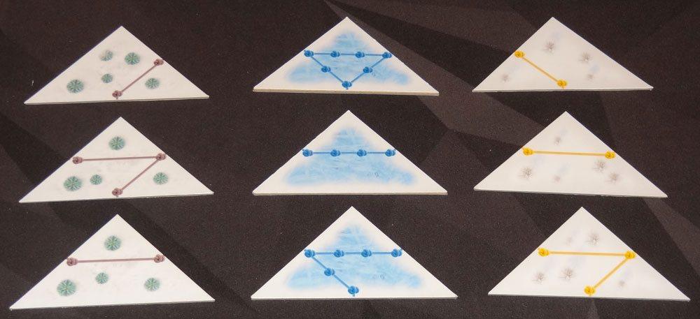 Summit tiles