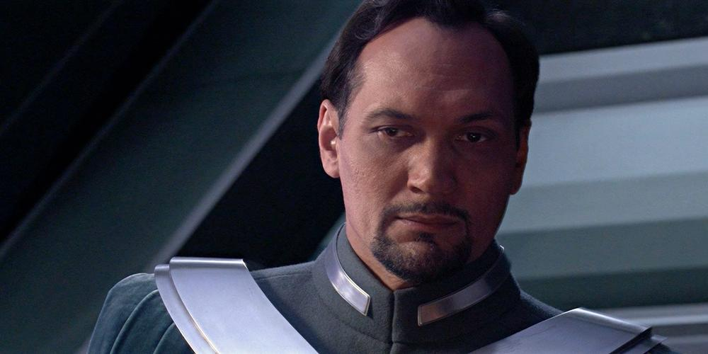 Jimmy Smits as Bail Organa. Image by Disney/Lucasfilm.