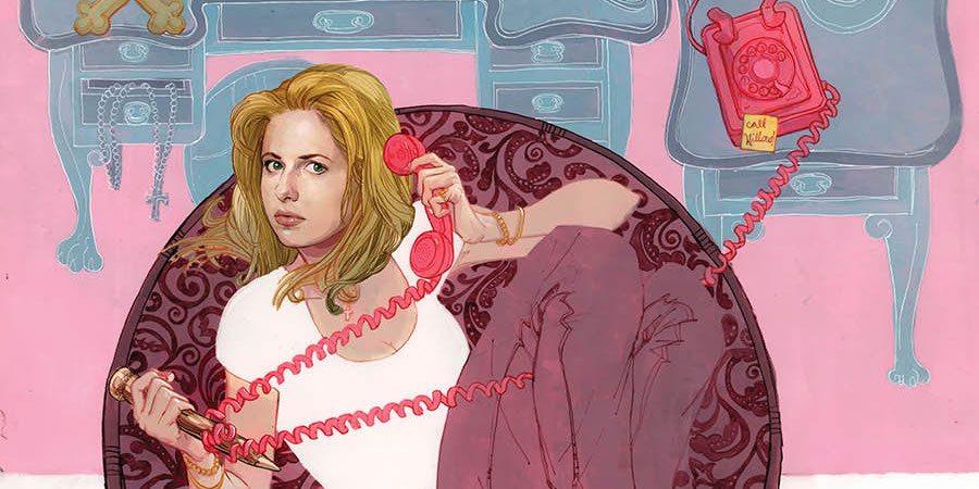 Art by Scott Fischer ©Dark Horse Comics