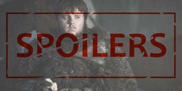 Game of Thrones Fantasy League Week 6 — Spoilers