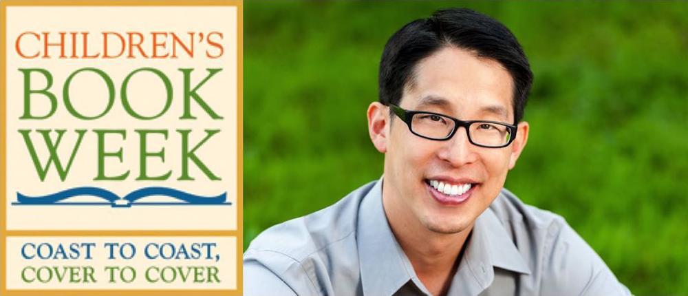 Q&A with Gene Luen Yang