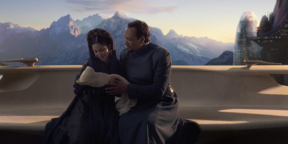 5 Reasons We Need a Bail Organa 'Star Wars' Film