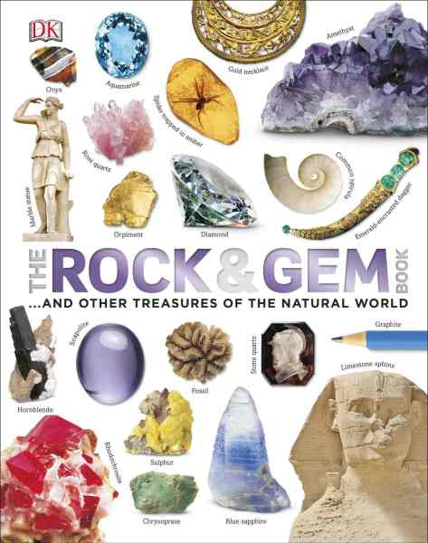 Rock and Gem Cover