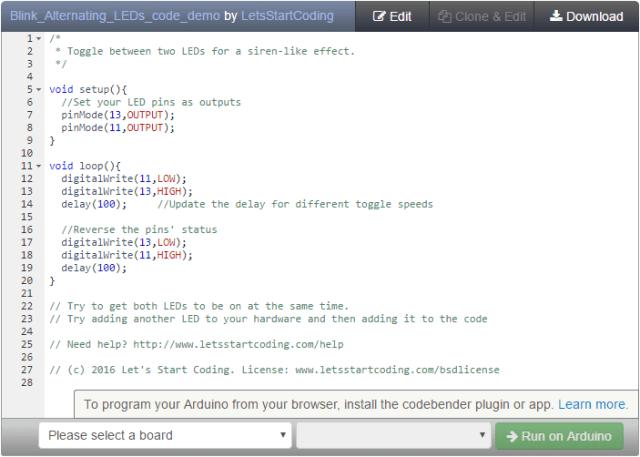 Coding Sample_Let's Start Coding