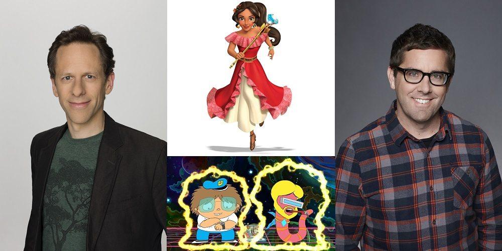 GeekDad Shines a Spotlight on Animated DisneyDads