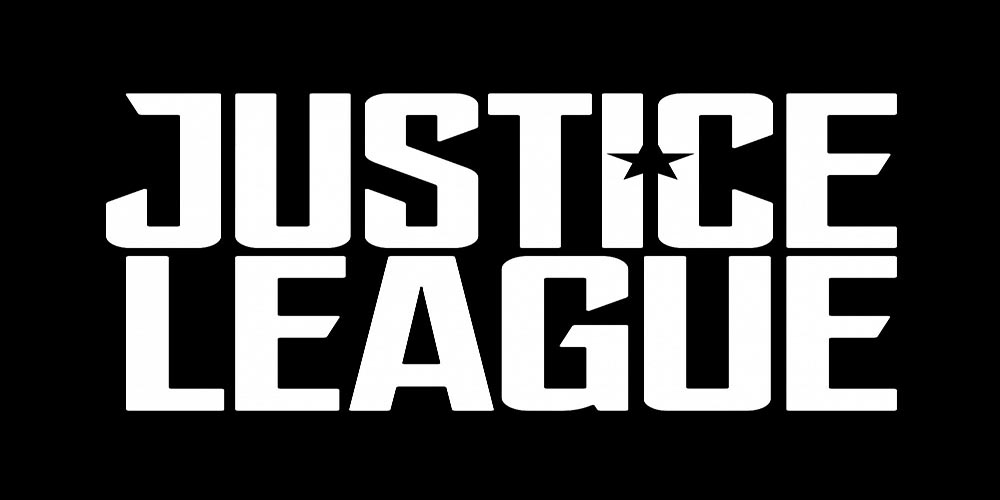 Warner Brothers Justice League Film Title