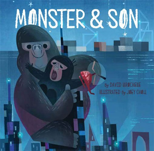 Monster & Son