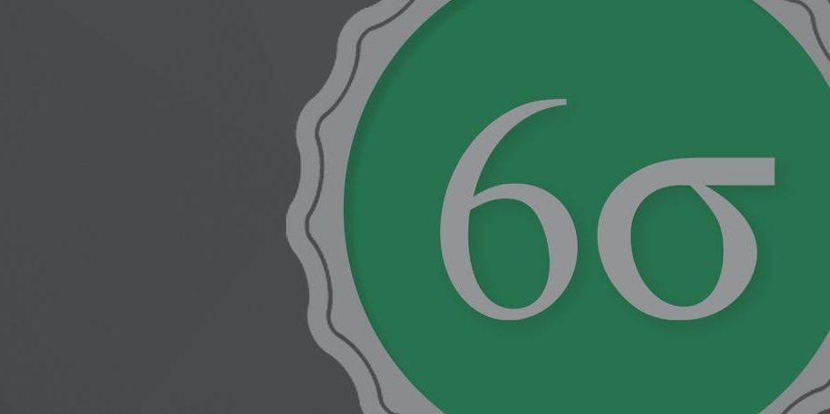Six Sigma Green and Black Belt Certification Training