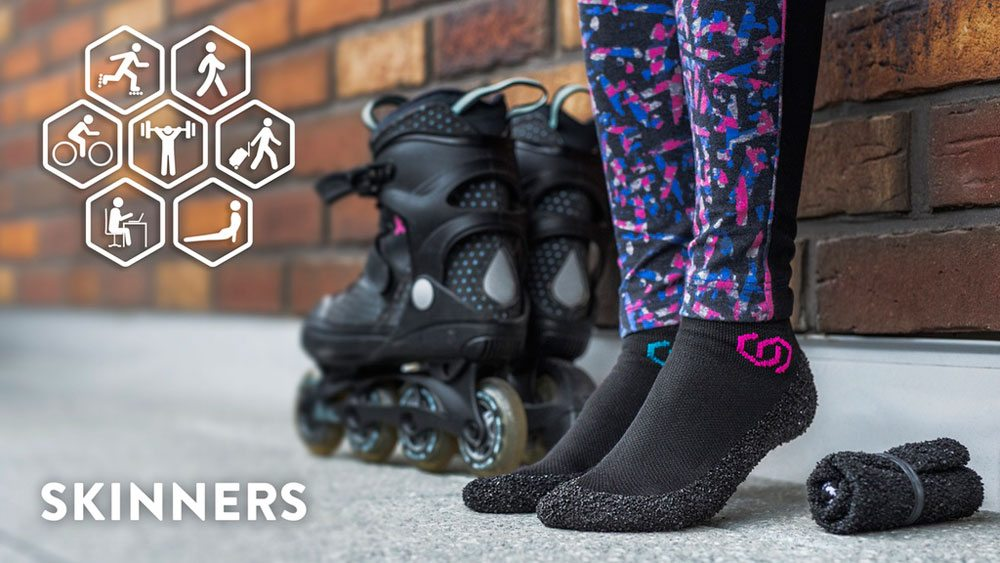 Kickstarter Alert: Skinners—Lose the Shoes
