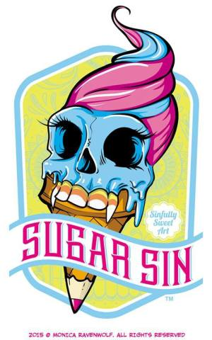 Sugar Sin \ Image used with permission