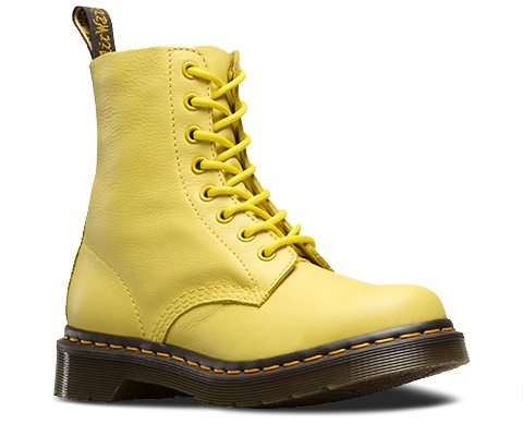 """Non Gen Xers just call them """"boots"""". Source: Doc Martens."""