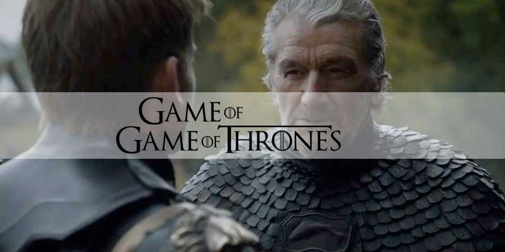 Game of Thrones Fantasy League Week 7