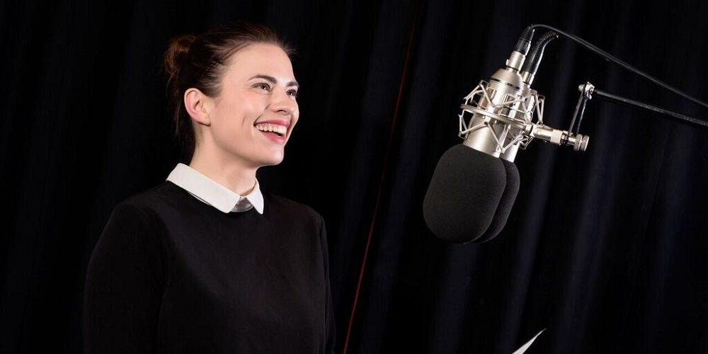 Hayley Atwell Becomes Antigone for 'The Oedipus Plays'