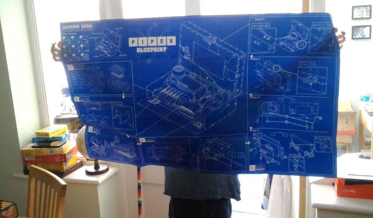 Piper Blueprints