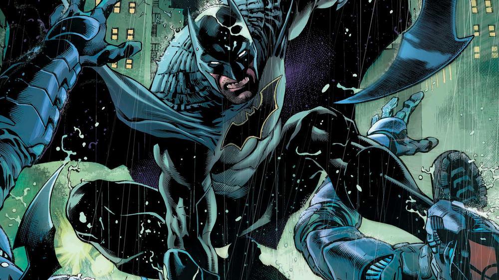 DC Rebirth This Week – Flash Hits Full Speed