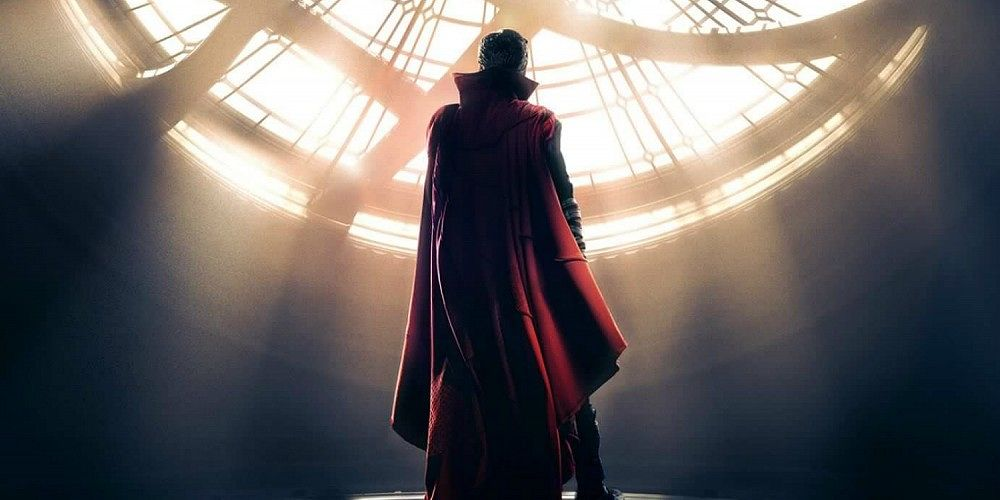 Gather 'Round Padawans: Be Like Doctor Strange (But Maybe Not So Much You End up With a Soul-Sucking Monster in Your Basement)