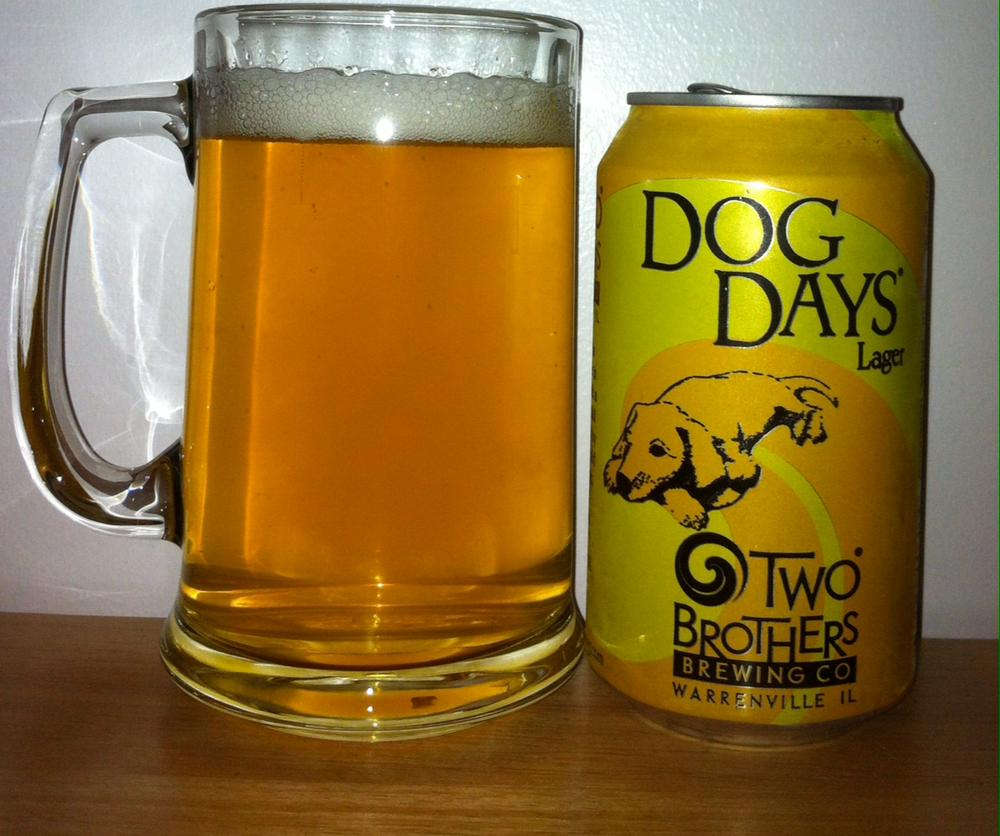 Review: Two Brothers Beer Is Great Summer Refreshment