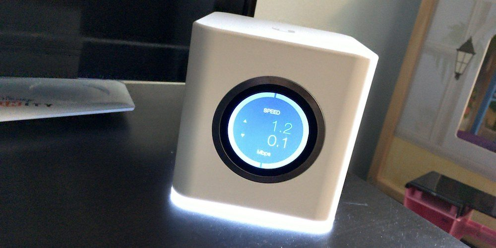 Ubiquiti Amplifi HD Router Wins the Home Mesh Network Game