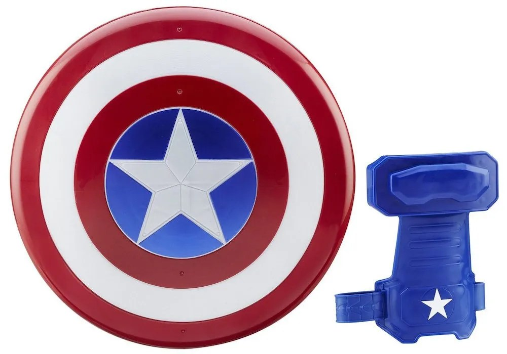 Captain America Giveaway
